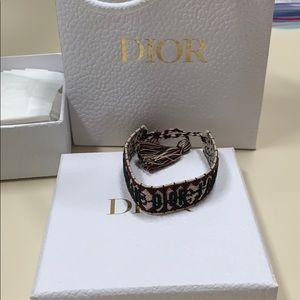Brand new Dior friendship bracelet